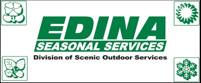 Edina Seasonal Services
